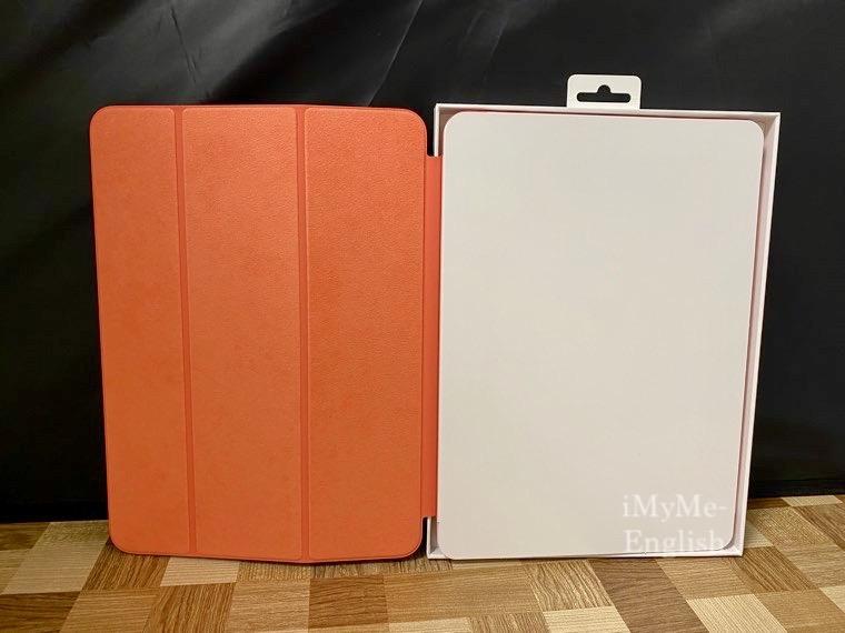 Apple 「iPad Pro用 Smart Folio」の画像4