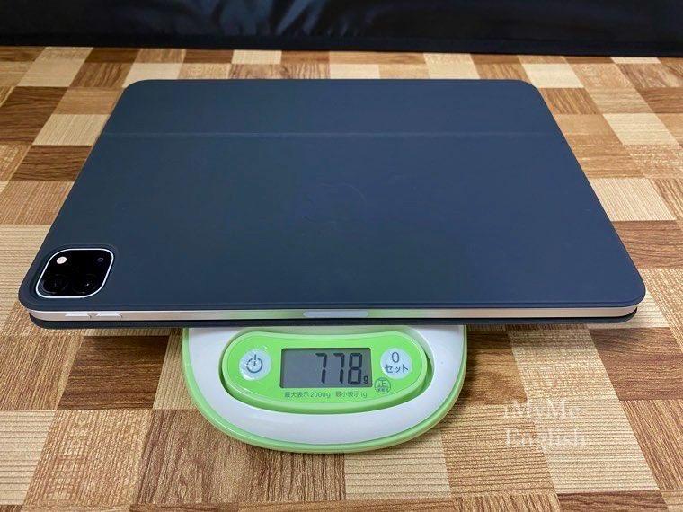 Apple 「iPad Pro用 Smart Folio」の画像9